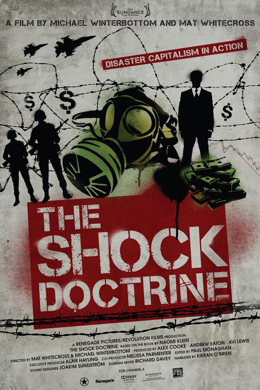 Shock doktrina